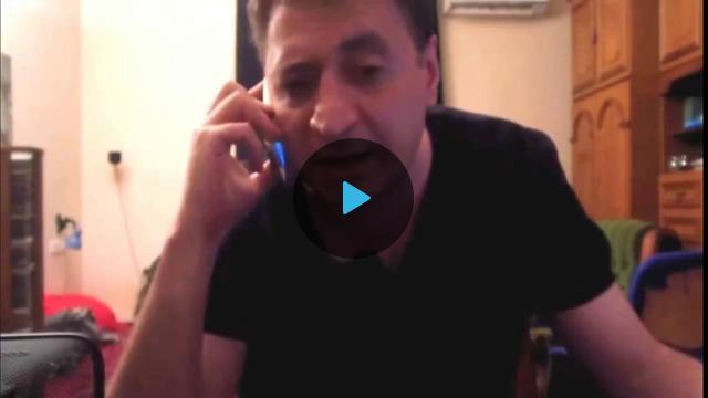 վահրամ սահակյանի հեռախոսազրույցը բիբինի հետ (video)